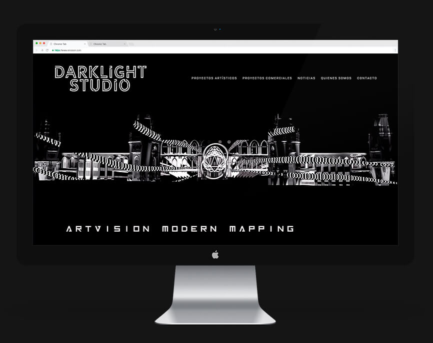 Darklight Studio 01