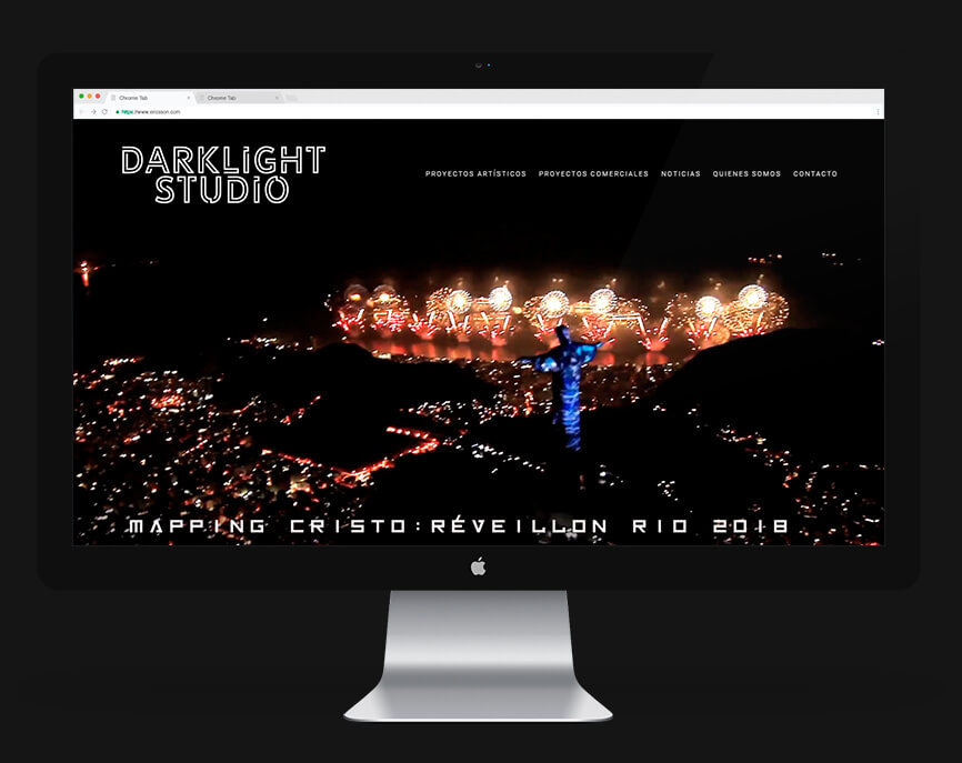 Darklight Studio 02