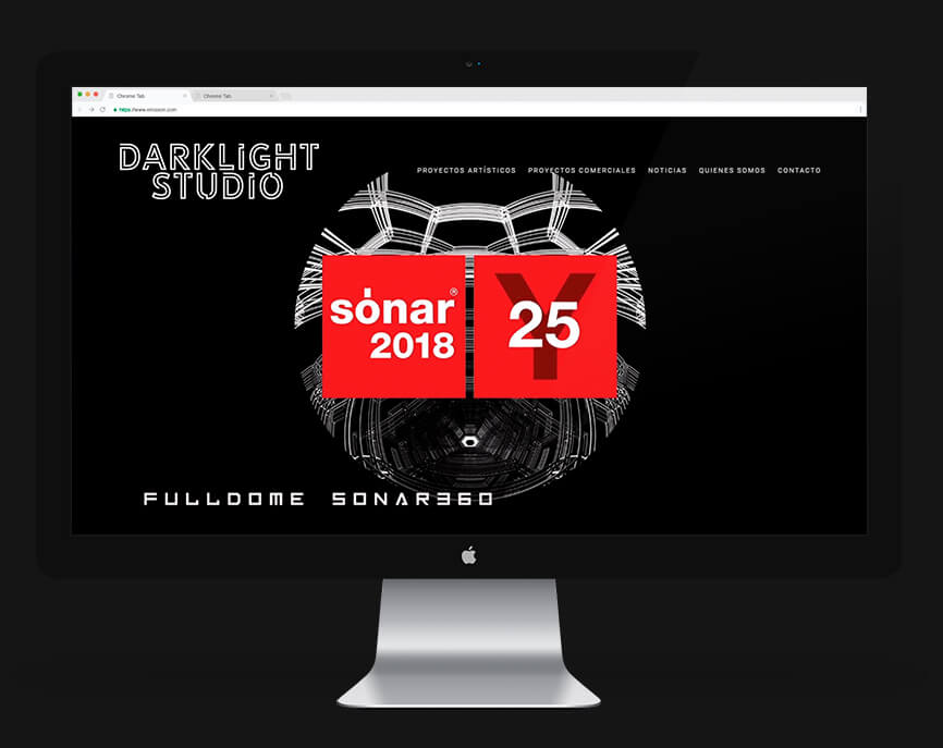 Darklight Studio 03