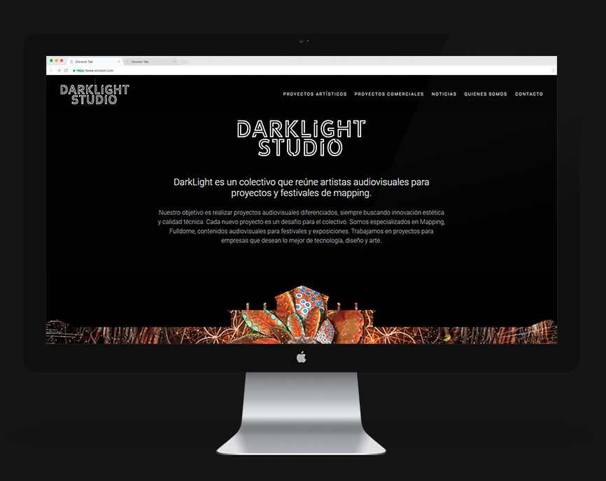 Darklight Studio 05
