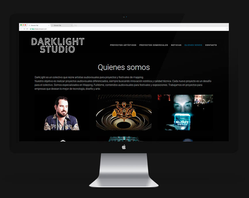 Darklight Studio 12